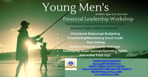 Young Men's Workshop
