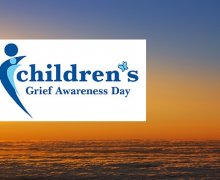 Childrens grief