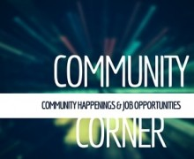 Community Corner on site