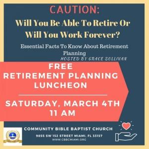 Retirement Workshop Final