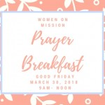 wom prayer