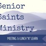 Senior SaintsMinistry